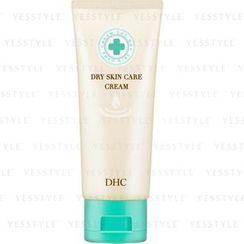 DHC - Dry Skin Care Cream