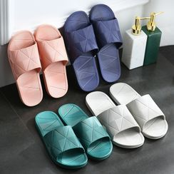 Showroom - Bathroom Slippers