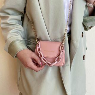 Szeta - Mini Chain Hand Bag