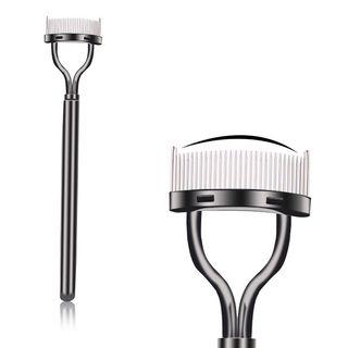 MSQ - Stainless Steel Eyelash Comb