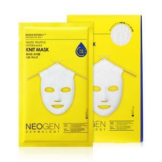 NEOGEN - Dermalogy White Truffle Hydramax Knit Mask 1pc