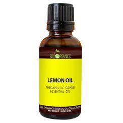 Sky Organics - Lemon Essential Oil