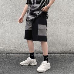 Oakjam - Cargo Shorts