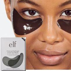 e.l.f. Cosmetics - Charcoal Hydrogen Under Eye Masks