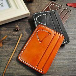 BABLIBU - Genuine Leather Card Holder