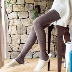 MITU - 内抓毛贴身裤