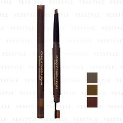 BeautyMaker - Eyebrow Pencil & Brush - 3 Types