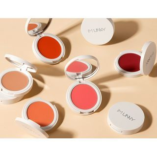 UNNY CLUB - Focus Multi Function Blush - 5 Colors