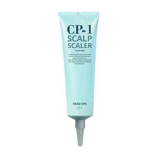 CP-1 - Head Spa LineTea Tree Salt Scalp Scaler