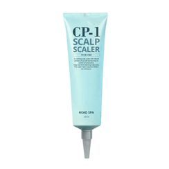 CP-1 - Head Spa LineTea Tree Salt Scalp Scaler 250ml
