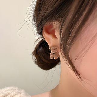 DREN - Bear Earrings