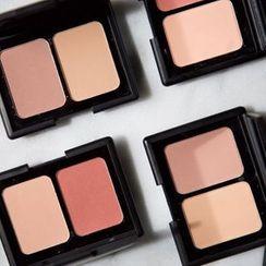 e.l.f. Cosmetics - Contouring Blush & Bronzing Powder