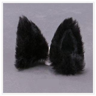 Kentekky - Cosplay Animal Ear Chenille Hair Clip
