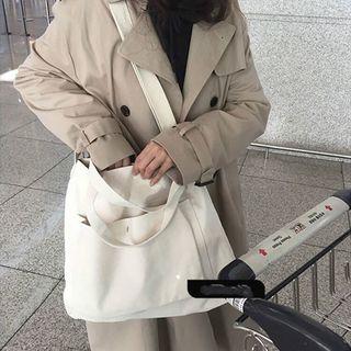 Sacculi - 帆布手提袋