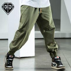 Boruki - 慢跑裤
