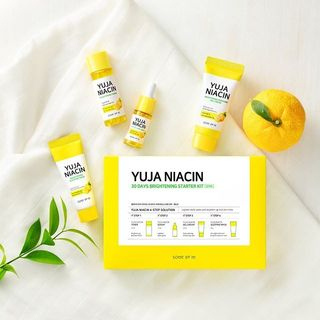 SOME BY MI - Yuja Niacin 30 Days Brightening Starter Kit