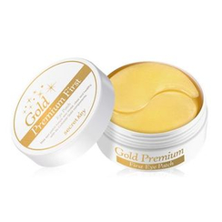 Secret Key - Parche para ojos Gold Premium First Eye Patch 60 uds.