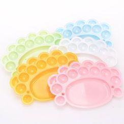 Sorah - Plastic Paint Tray Palette