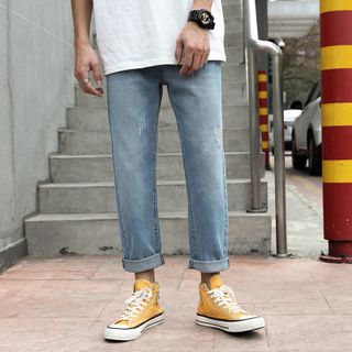 East Wolf - Straight-Fit Jeans