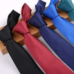Prodigy - Plain Necktie