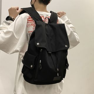 EAVALURE - Nylon Backpack