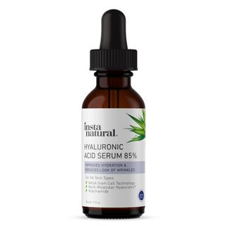 InstaNatural - Hyaluronic Acid Serum 85%