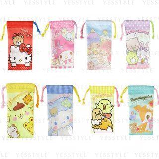 Sanrio 三麗鷗 - 索繩袋 - 16 款