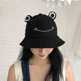 Buttercap - Frog Bucket Hat