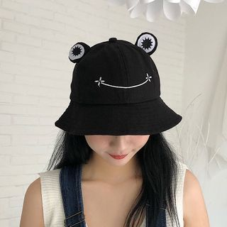 Buttercap - 青蛙漁夫帽