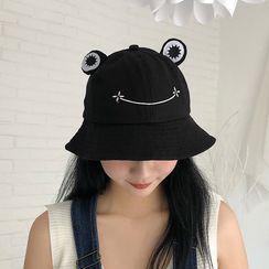 Buttercap - 青蛙渔夫帽