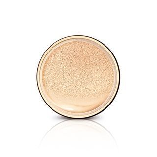 The History of Whoo - Gongjinhyang Mi Luxury Golden Cushion Refill Only - 2 Colors