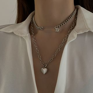 Lighthouse - Necklace (Various Designs)