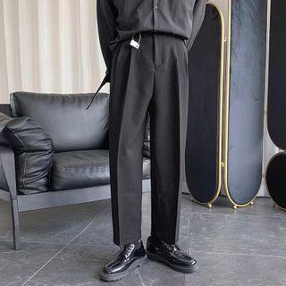除一 - 直筒西裤