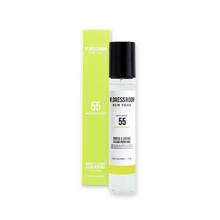 W.DRESSROOM - Dress & Living Clear Perfume #55 Green Grape Sherbet 150ml