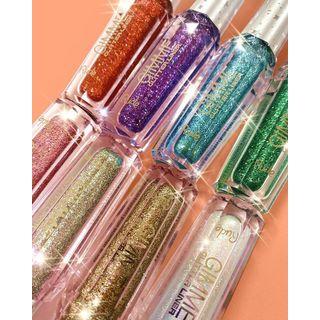RUDE - Gimme Glitter Liner (8 Types)