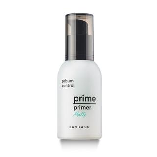 BANILA CO - Prime Primer Matte 30ml