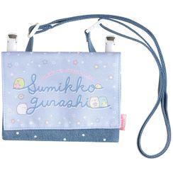 San-X - San-X Sumikko Gurashi Shoulder Bag (Blue)