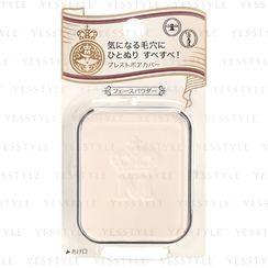 Shiseido 资生堂 - 恋爱魔镜天使之魅惑毛孔隐形粉饼 补充装