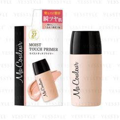 Momotani Juntenkan - MaCouleur McRale Moist Touch Primer SPF 27 PA++