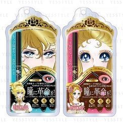 Creer Beaute - La Rose De Versailles Smooth Touch Pencil Eyeliner 0.07g - 2 Types
