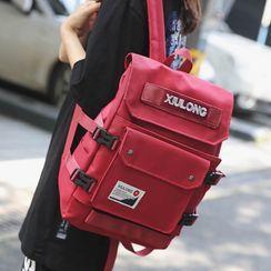 Gokk - 印字轻型背包