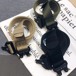 Nigella - Cinturón ultralargo