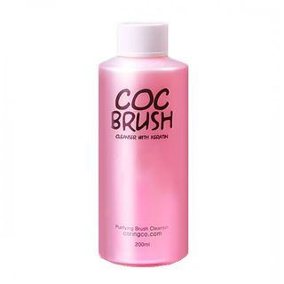 CORINGCO - Brush Cleanser With Keratin 200ml
