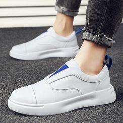 Redrunner - 双色轻便鞋