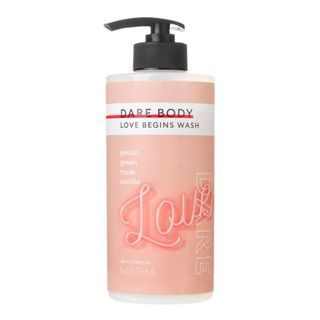 MISSHA - Dare Body Love Begins Wash