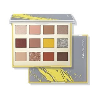 VDL - Expert Color Eyeshadow Palette 2021 Pantone Collection Limited Edition