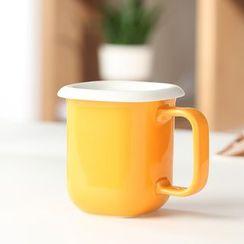 Gukan - Plain Mug