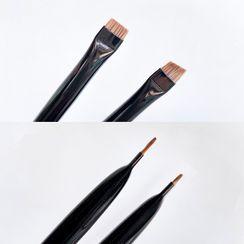 蘑菇格格 - 眼线化妆刷