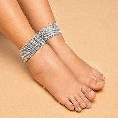 Seirios - Rhinestone Ankle Band