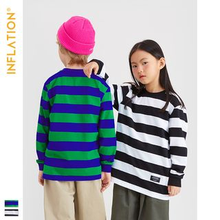 Wolandorf - Kids Striped T-Shirt